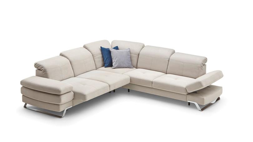 Ферручі кутовий диван