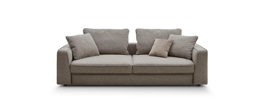Прямой диван Картье 2mrl