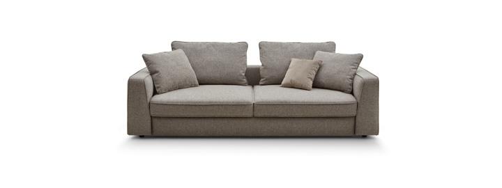 Прямой диван Картье2 список разделов