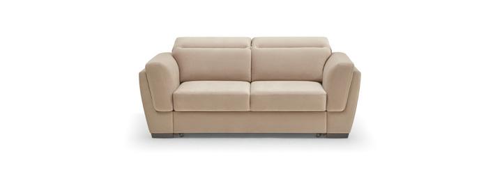 Прямой диван Келли2 список разделов