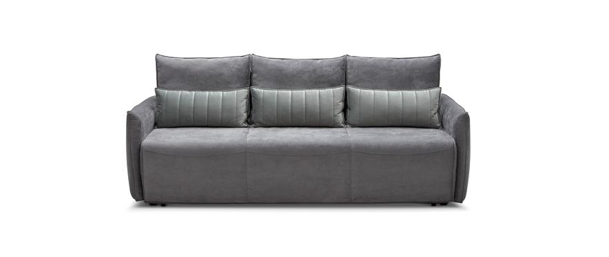 Прямой диван Милли