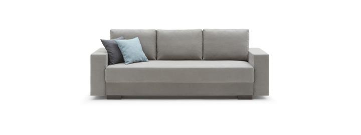 Прямой диван Томсон список разделов