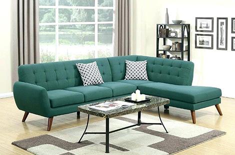 Как выбрать ткань для диванных подушек
