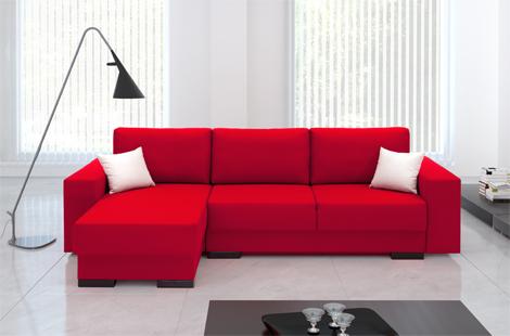 Что такое модульная мягкая мебель