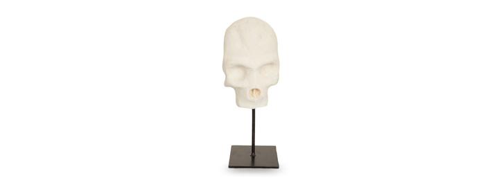 Статуэтка для декора дома Skull