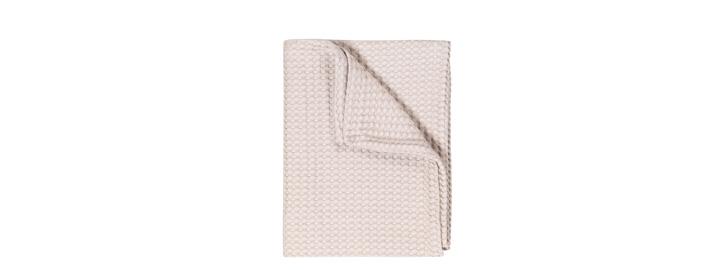 Плед Pique WF. Blanket декор для дома
