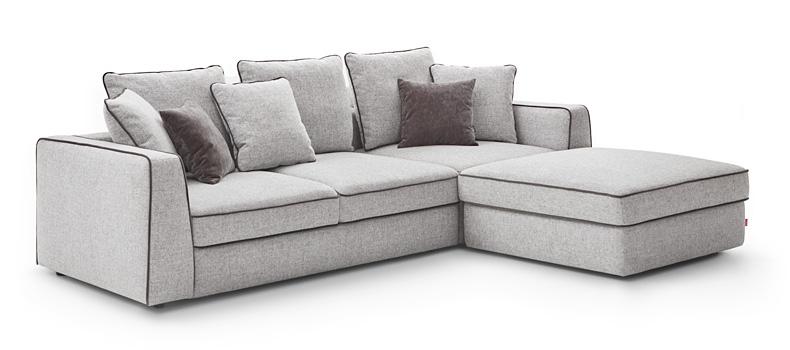 Угловой диван Картье главная