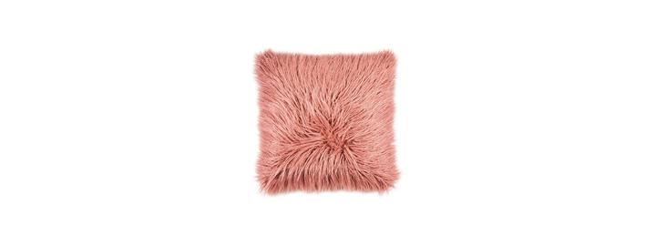 Декоративная подушка fluffy