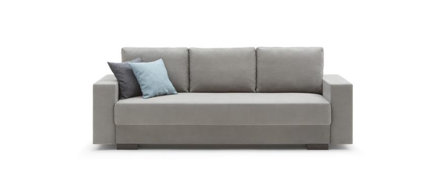 Прямой диван Томсон